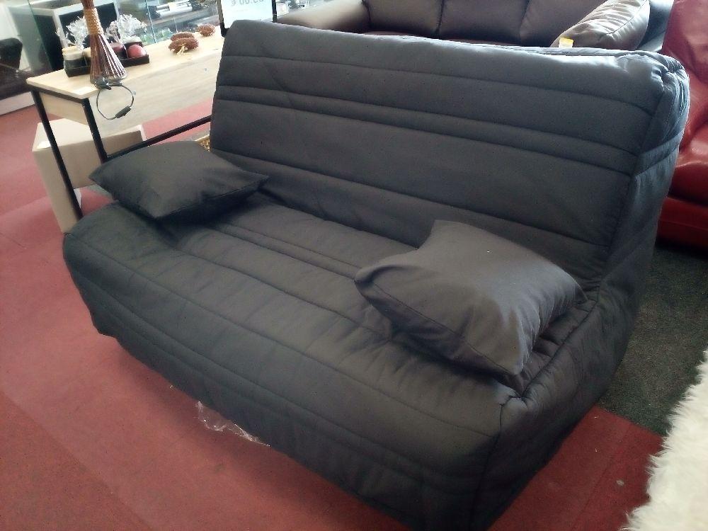 canap bz haut de gamme matelas simmons mill sime 2017 occasion la cabane du troc. Black Bedroom Furniture Sets. Home Design Ideas