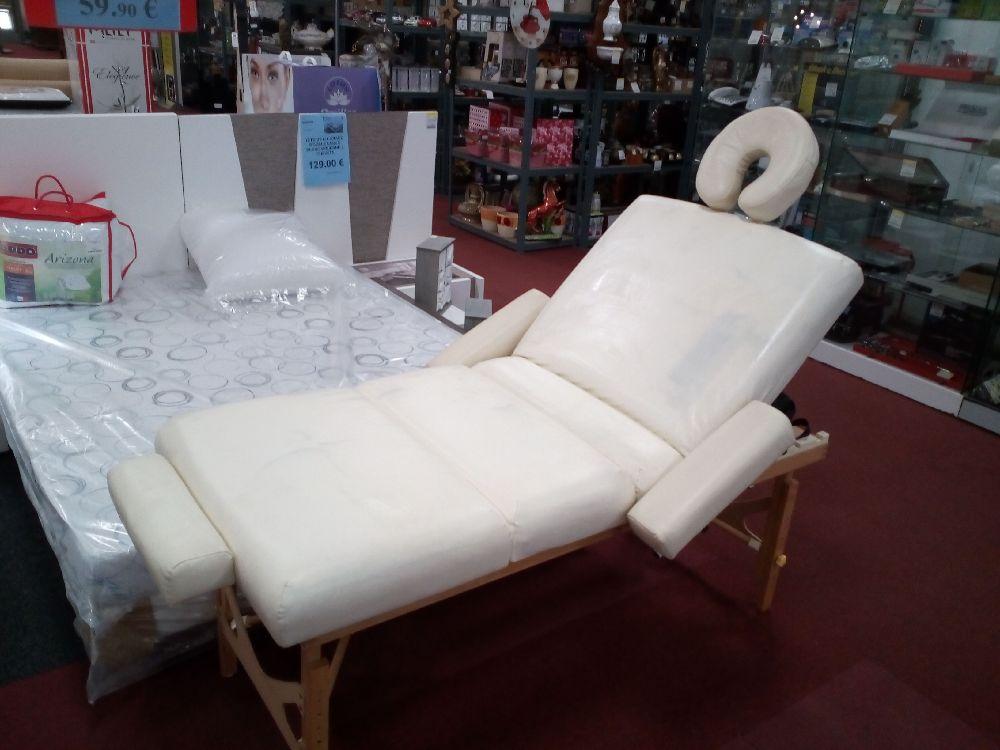 table de massage pliante occasion la cabane du troc. Black Bedroom Furniture Sets. Home Design Ideas