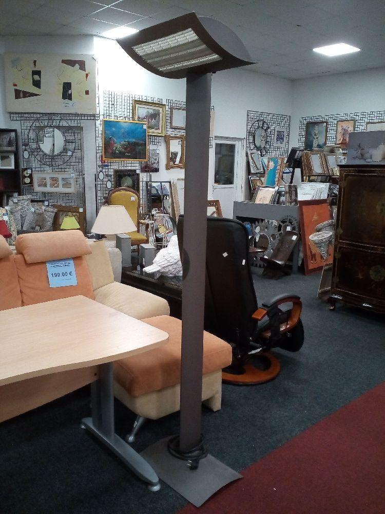 lampadaire occasion la cabane du troc. Black Bedroom Furniture Sets. Home Design Ideas
