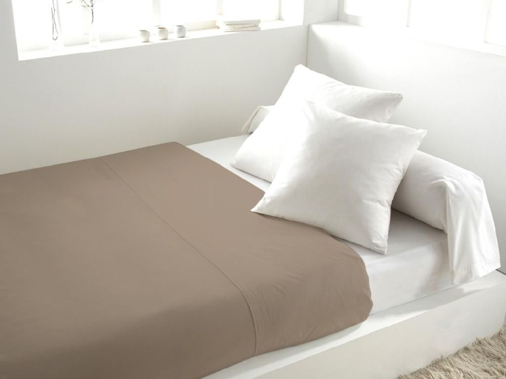 D.PLAT 240X290 TAUPE