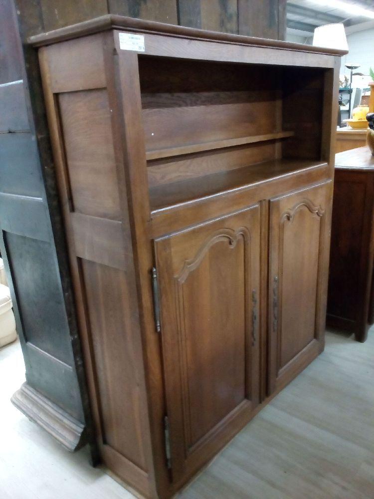 Meuble chene occasion le troc - Recherche meubles d occasion ...
