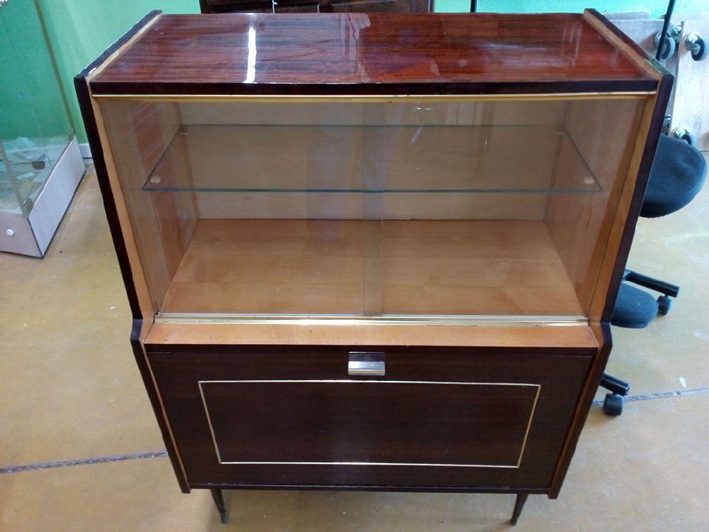 bar vintage occasion le troc. Black Bedroom Furniture Sets. Home Design Ideas