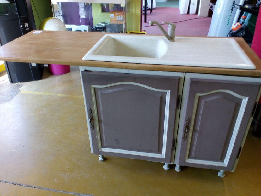 bac et meuble occasion le troc. Black Bedroom Furniture Sets. Home Design Ideas