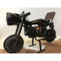 LAMPE MOTO INDUSTRIELLE BIKE (1932305503)
