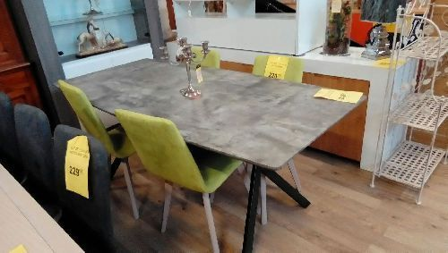 TABLE 190 X 90 BETON(5686/62)