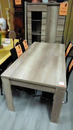 MIRO TABLE SAM 180CM