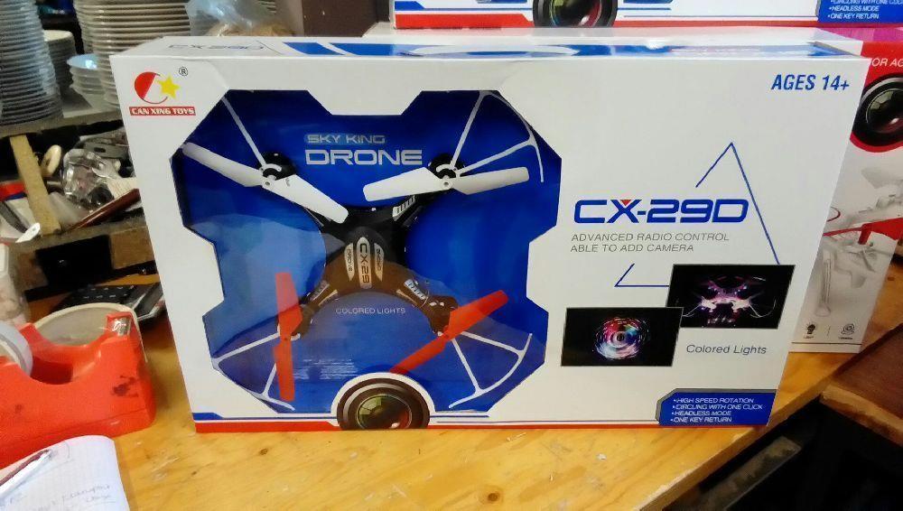 drone jy018