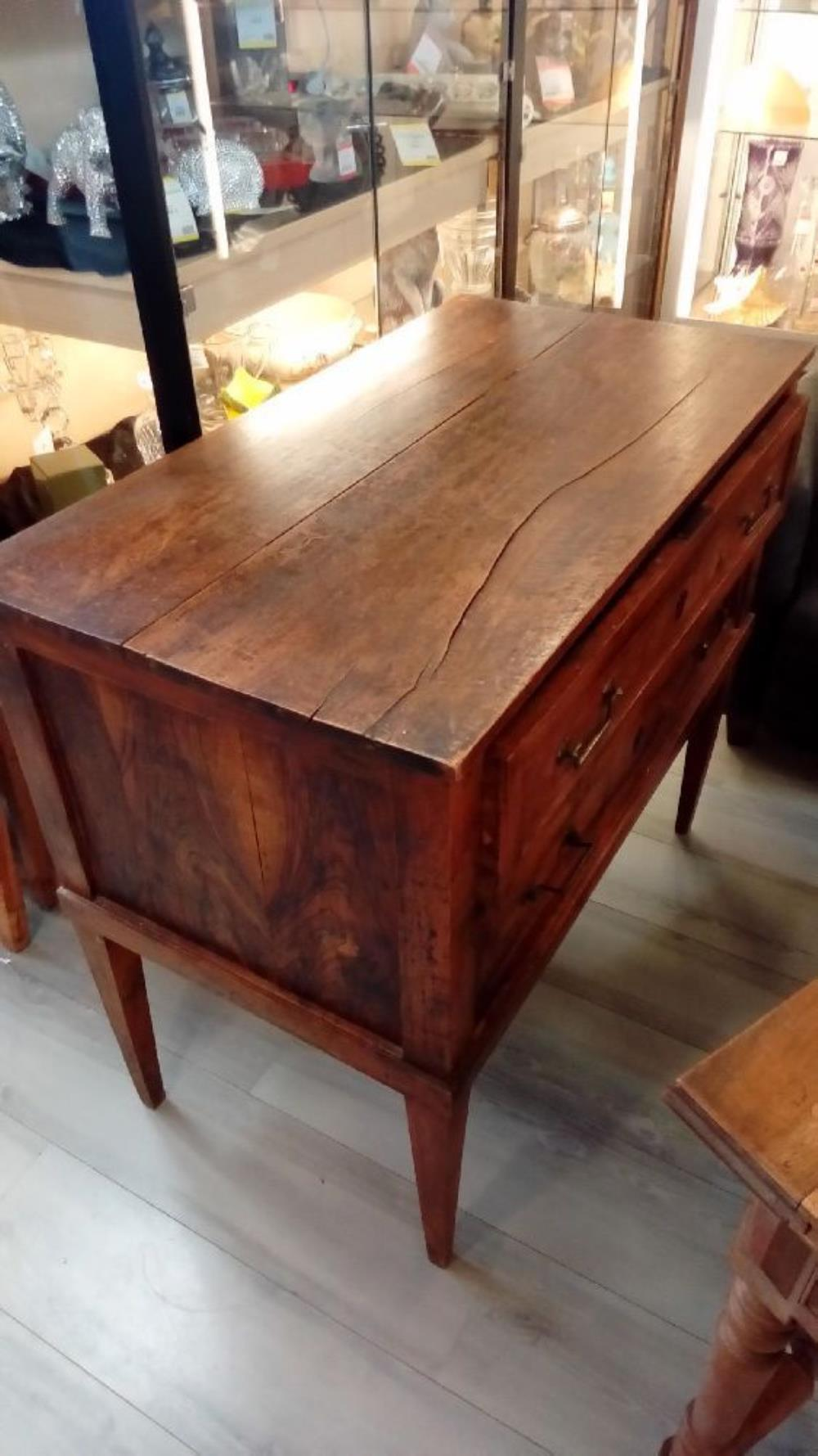 Commode Louis Philippe Occasion Troc Richwiller