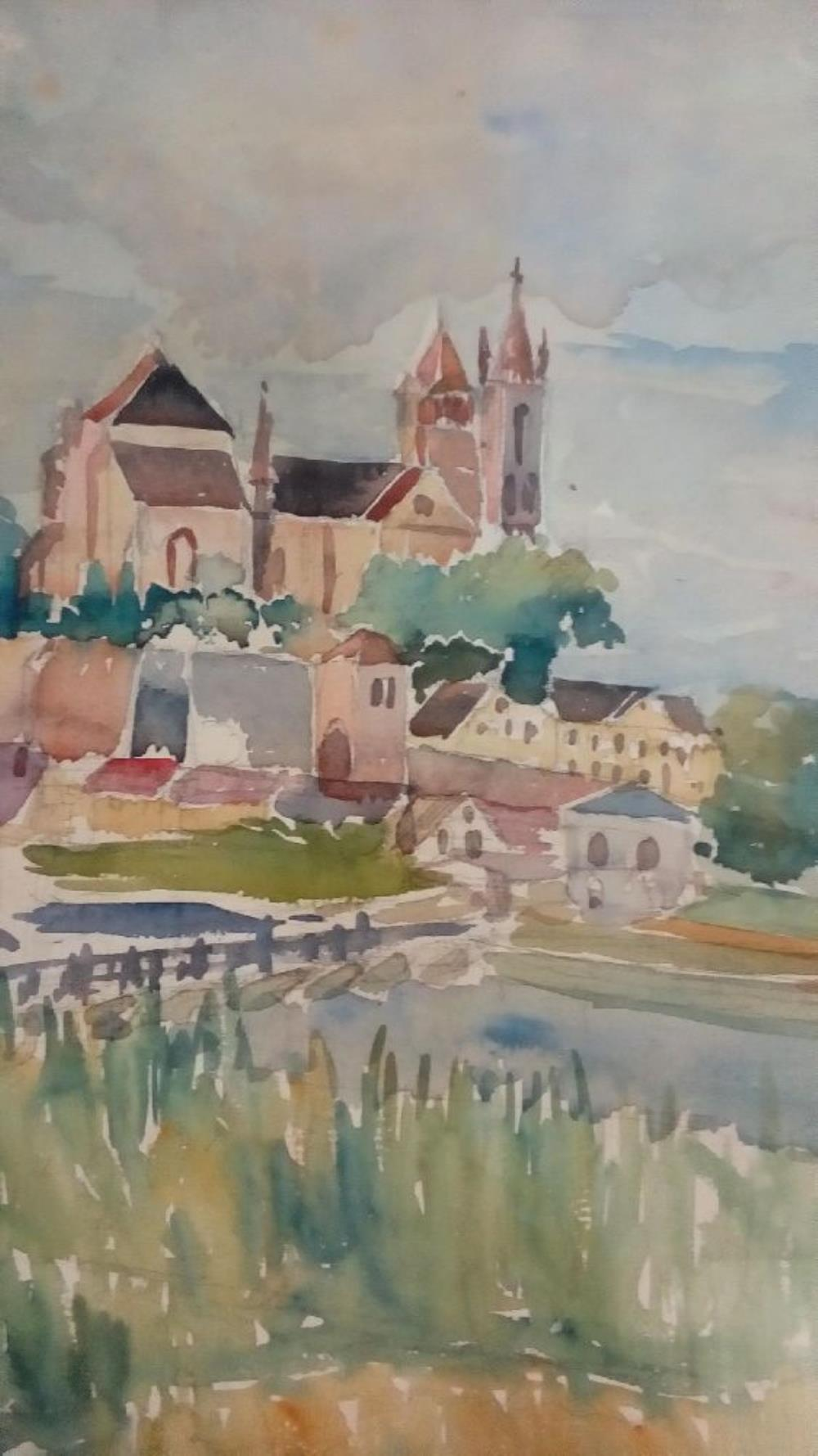 AQUARELLE VILLAGE