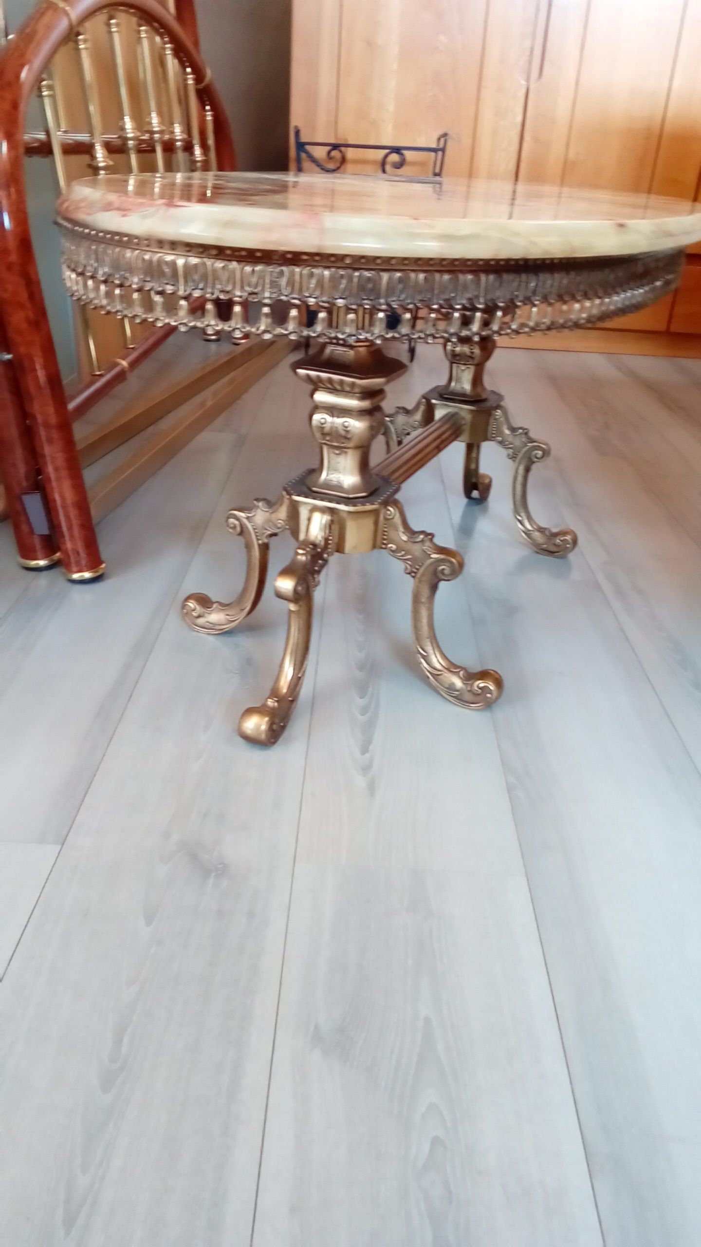 Table Basse Marbre Occasion Troc Richwiller