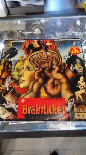 33T. BELLAPHON BRAINTICKET