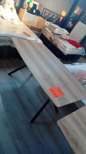 TABLE160 X 90 CHENE