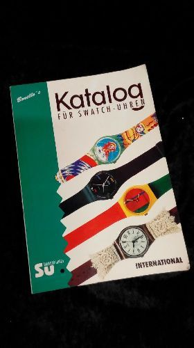 CATALOGUE  SWATCH