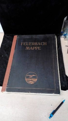 DOCUMENTS FEUERBACH MAPPE