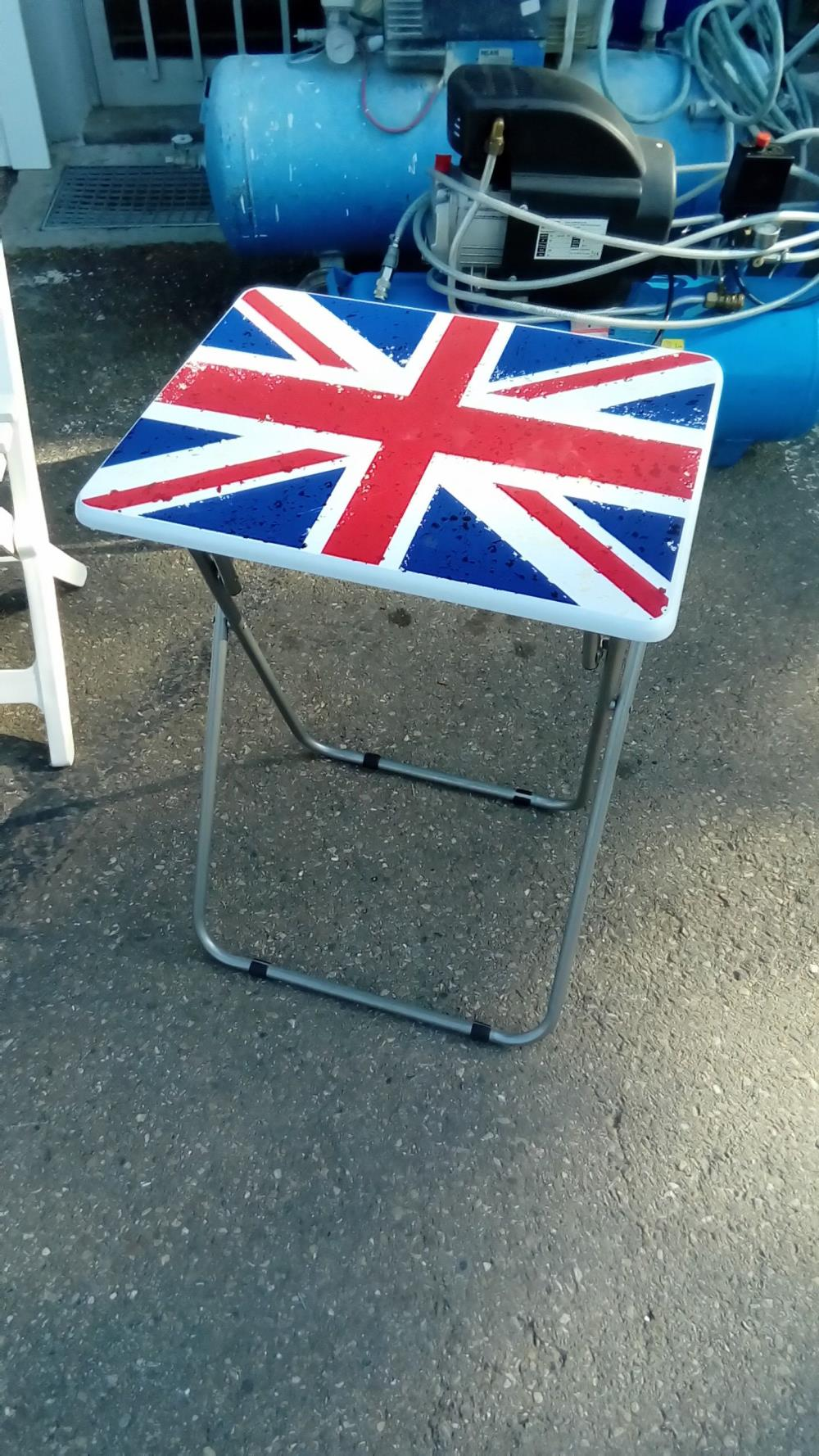 TABLE PM ANGLAIS