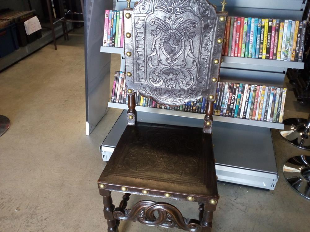 Bureau portugais chaise occasion troc