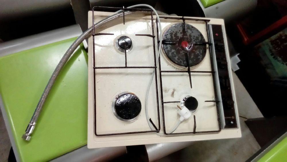 plaque de cuisson de dietrich gdv occasion troc nancy. Black Bedroom Furniture Sets. Home Design Ideas