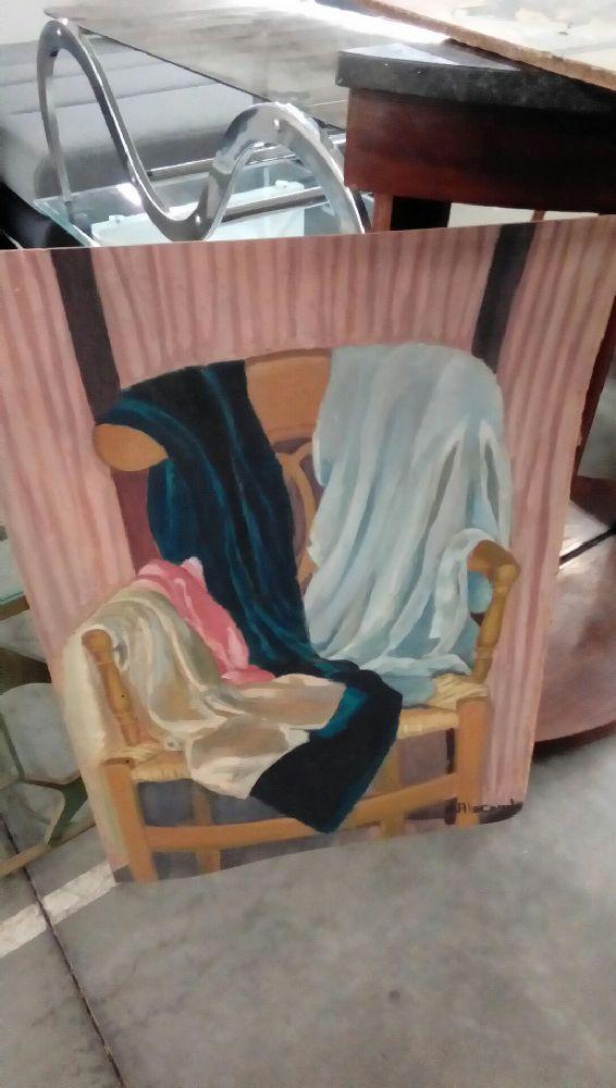 peinture fauteuil occasion troc nancy. Black Bedroom Furniture Sets. Home Design Ideas