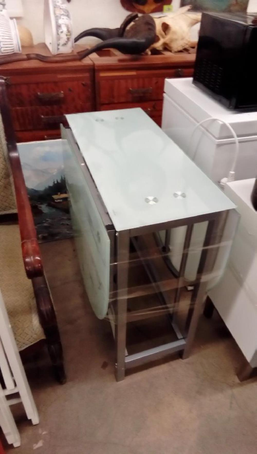 table verre occasion troc nancy. Black Bedroom Furniture Sets. Home Design Ideas