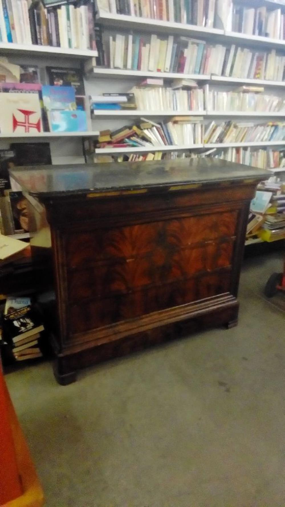 Commode Style Louis Philippe Occasion Troc Nancy