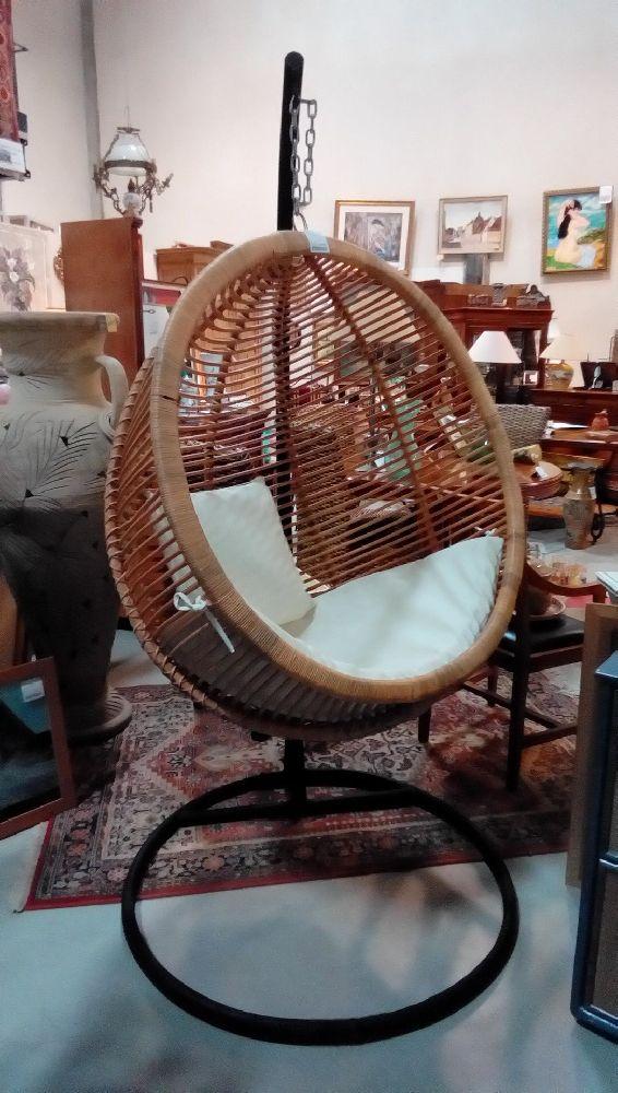 mobilier de jardin d\'occasion - La boutique du chineur