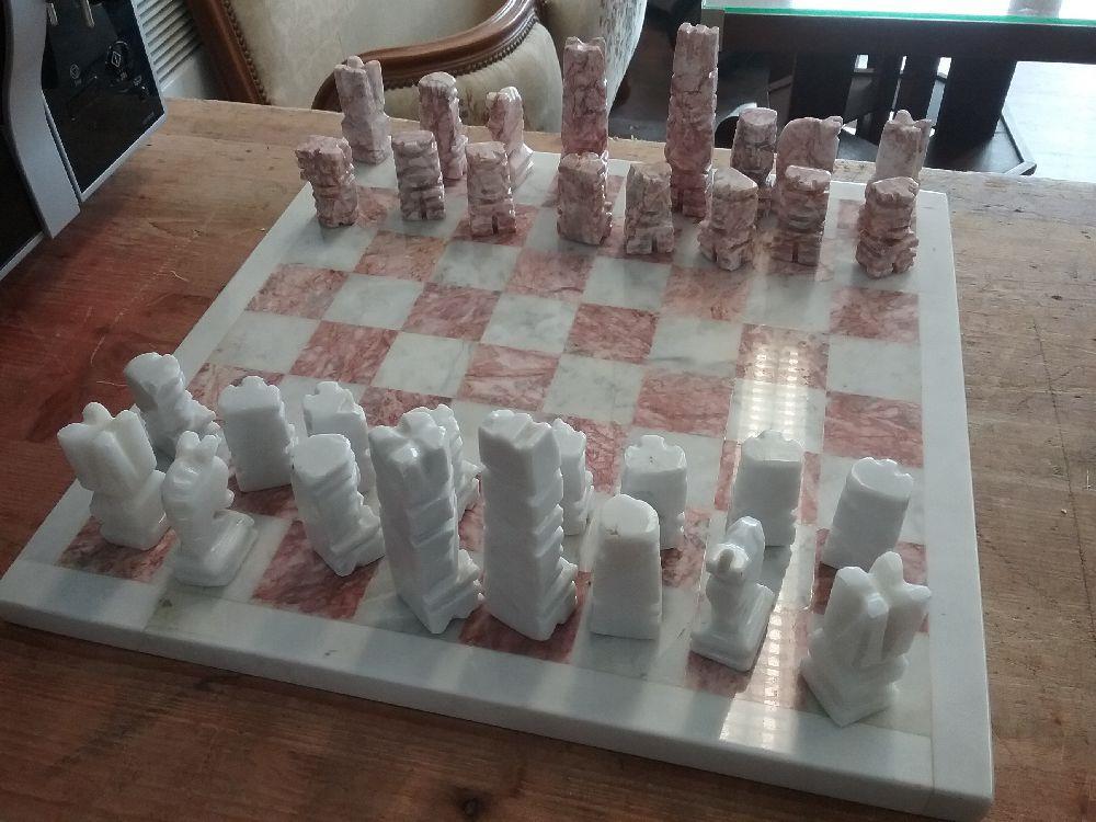 echiquier marbre occasion troc carcassonne. Black Bedroom Furniture Sets. Home Design Ideas