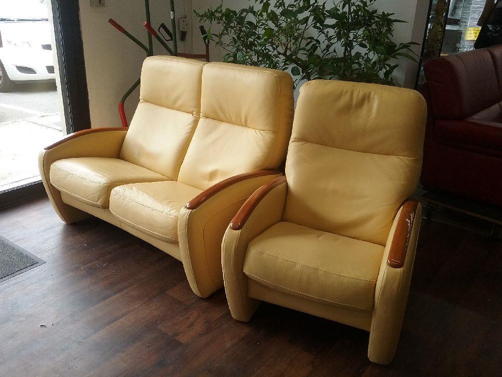 canape et fauteuil relax occasion troc carcassonne. Black Bedroom Furniture Sets. Home Design Ideas