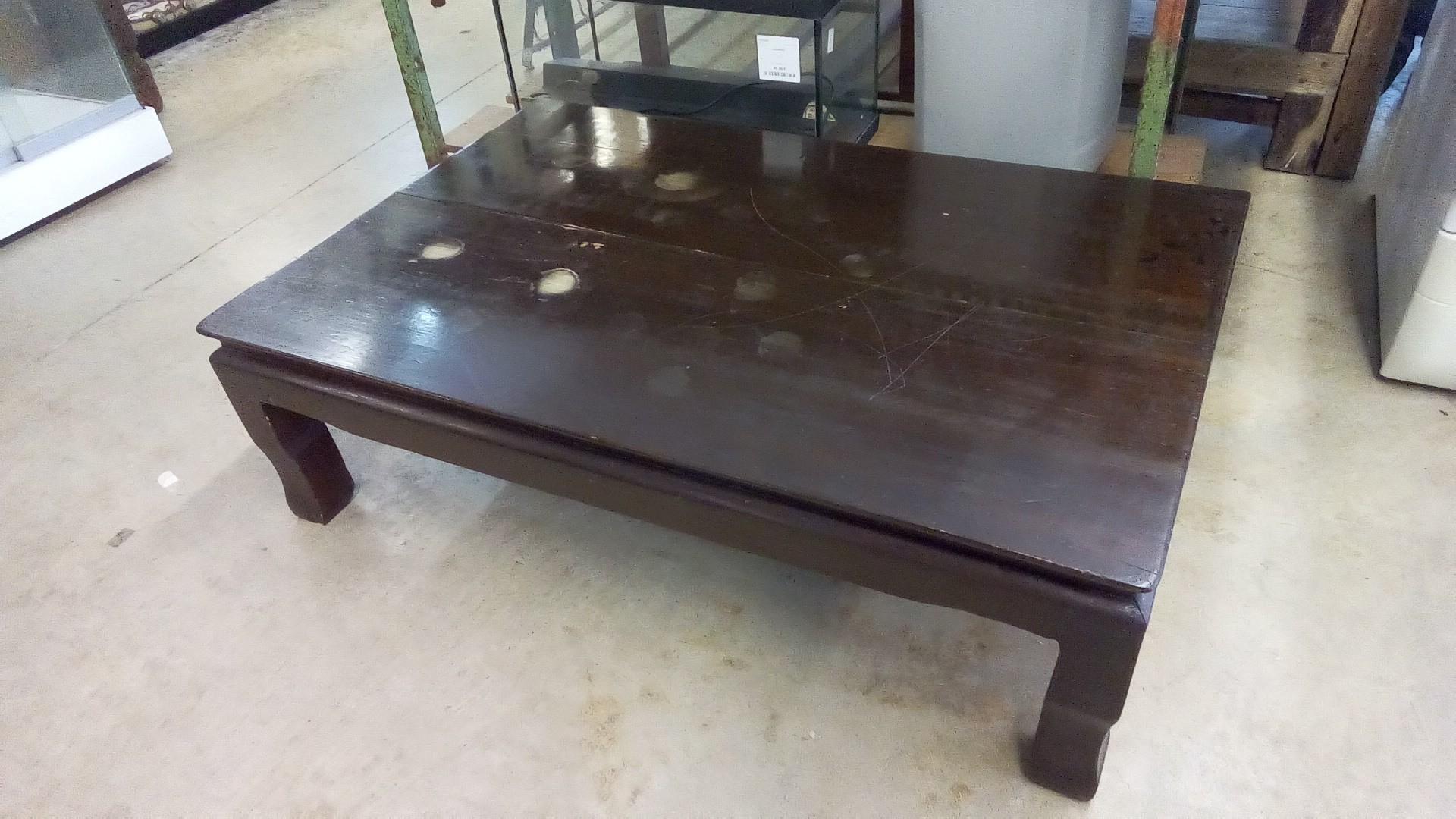 table basse asiatique occasion troc 35. Black Bedroom Furniture Sets. Home Design Ideas