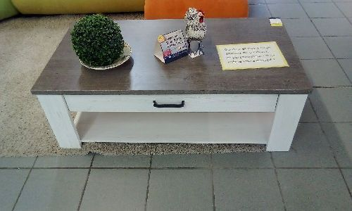 TABLE BASSE 120X64 MAR 216287