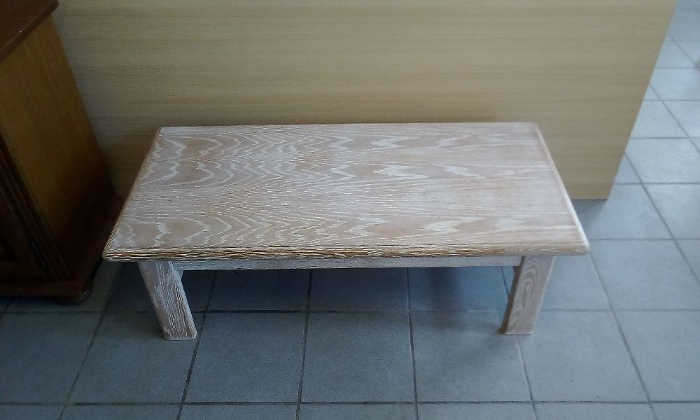Table Basse Chene Occasion Troc Bourges