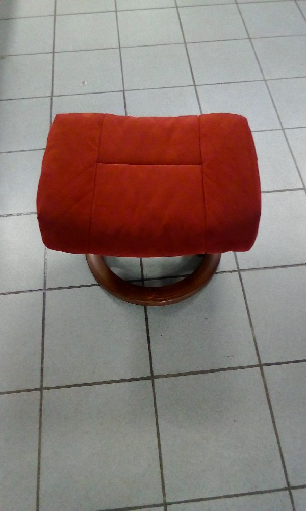 POUF STRESSLESS occasion - Troc Bourges