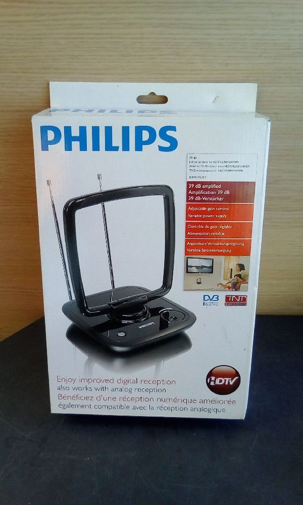 ANTENNE PHILIPS