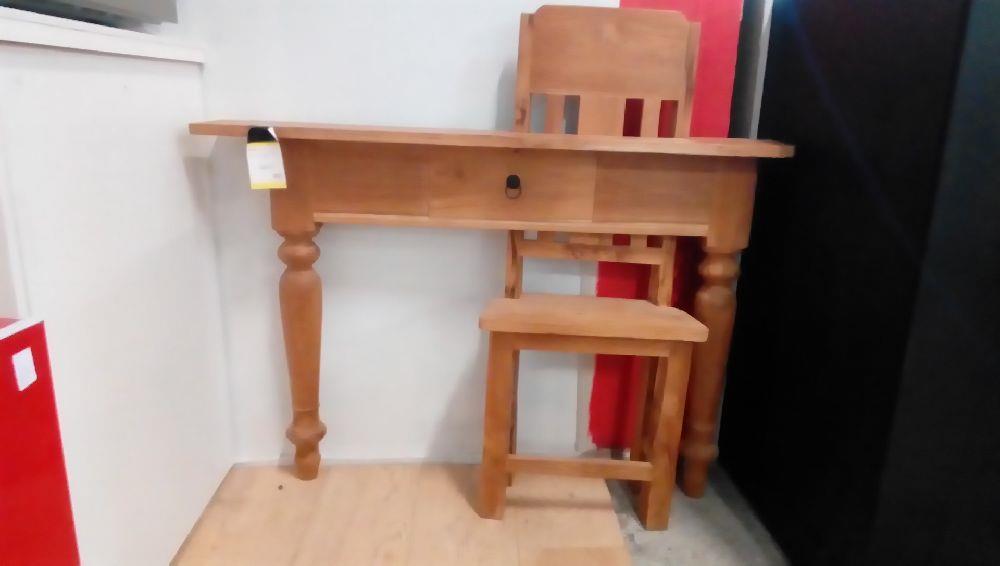 console bois produit occasion troc cash. Black Bedroom Furniture Sets. Home Design Ideas