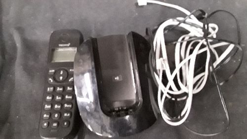 TELEPHONE SS FIL DECT