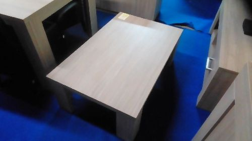 TABLE BASSE TIENEN CLAIR