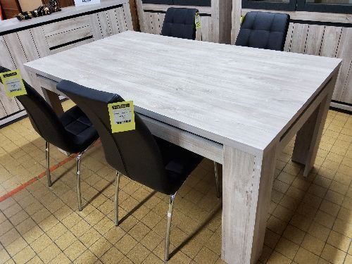 TABLE ILJO 180 CM