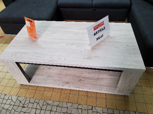 TABLE SALON ILJO 130 CM