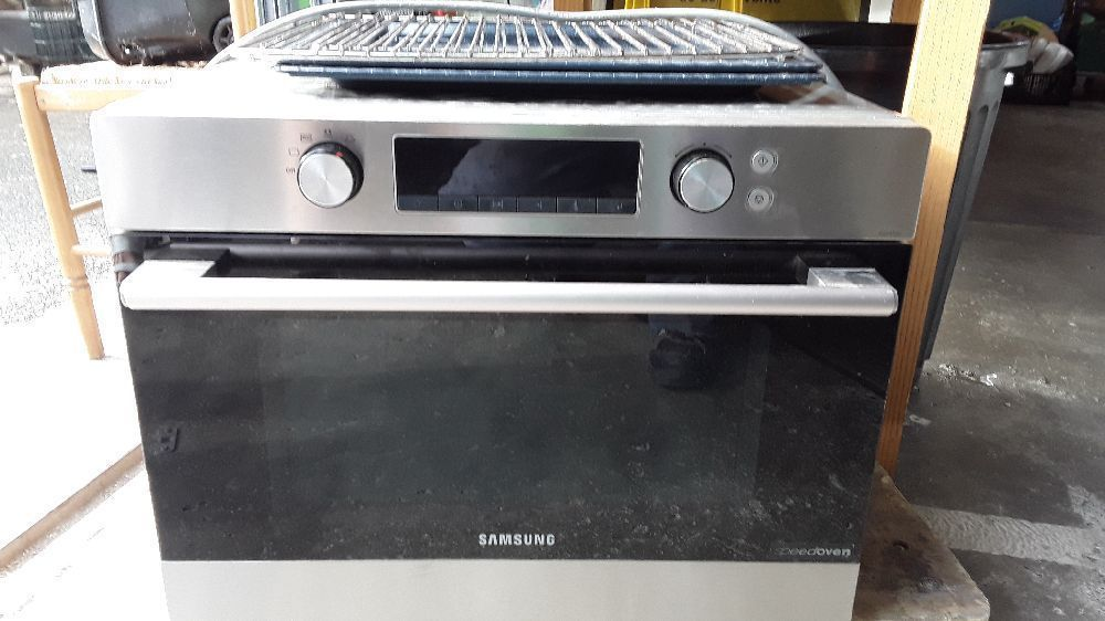 FOUR MICRO ONDES SPEED OVEN MULTIFONCTION SAMSUNG