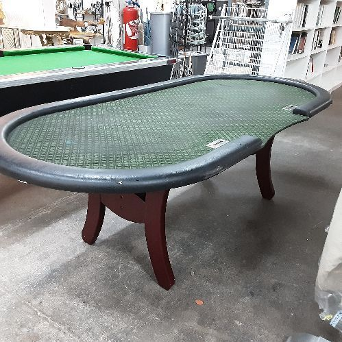 TABLE DE JEU